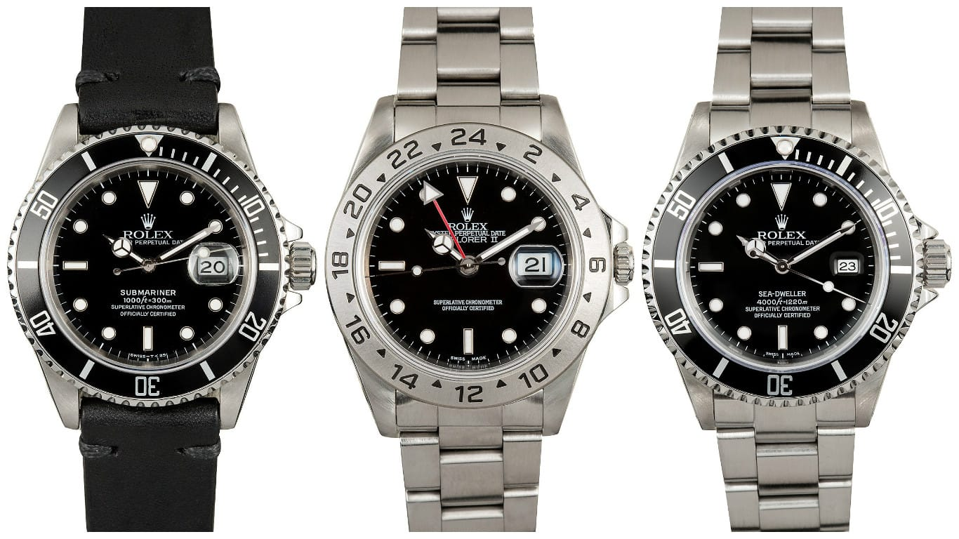 Rolex-Watches-Under-5k